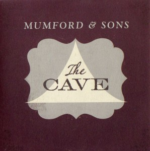 Cover of The Cave by Mumford and Sons