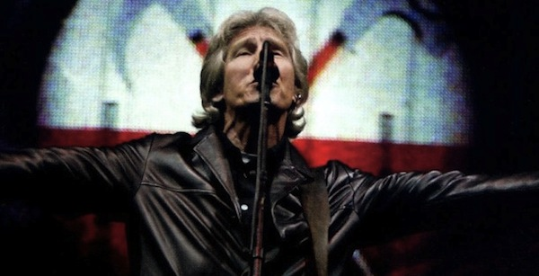 Roger Waters The Wall 2012 Tour